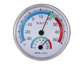 Термометр и гигрометр для использования в помещениях