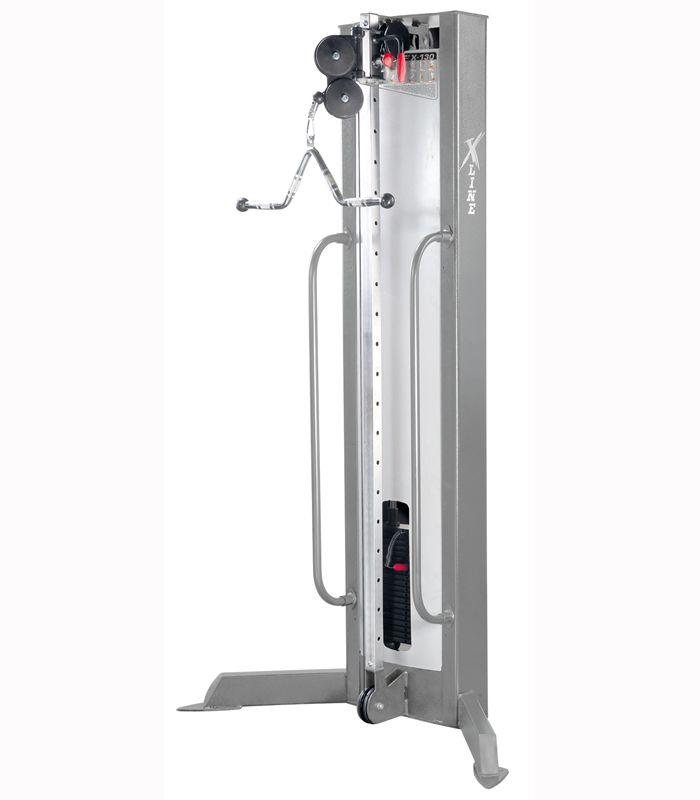 Тренажер - Х130 Блочная рамка одинарная V-sport