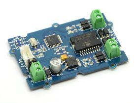 GROVE - I2C моторный модуль