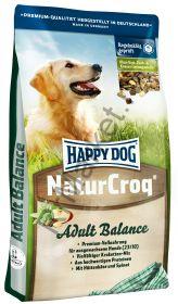 Happy Dog NaturCroq Balance - качественный и недорогой!