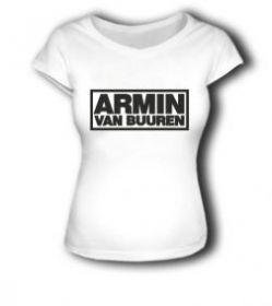 Armin Van Burren