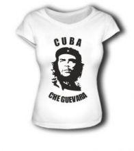Куба ЧеГевара