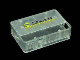 Корпус для Cubieboard (прозрачный)