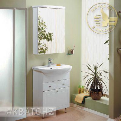 Мебель для ванной комнаты Акватон Норма 65