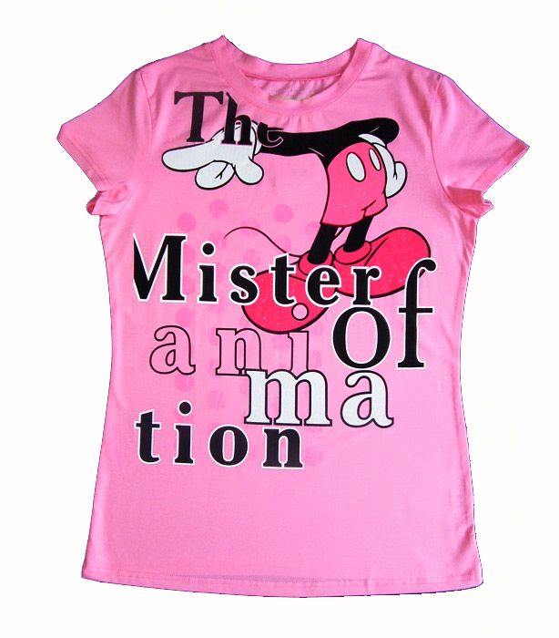 Блуза для девочки Colorful