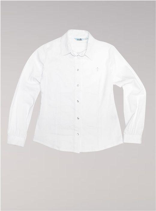 Блуза для девочки Ученица
