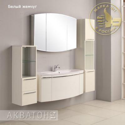Мебель для ванной комнаты Акватон Севилья 120