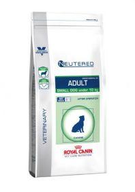 Neutered Adult Small Dog (0,8 кг)