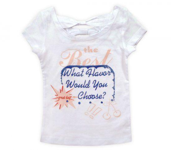 Блуза для девочки Best