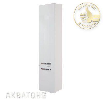 Шкаф-колонна Акватон Ария 34