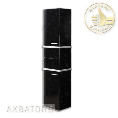 Шкаф-колонна Акватон Турин 1180-3