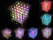 Rainbow Cube (в сборе)