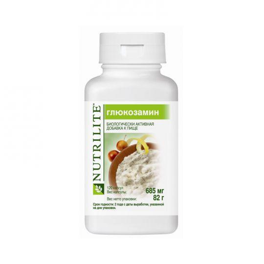 NUTRILITE глюкозамин