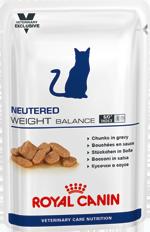 Neutered Weight Balance (0,1 кг х 12 шт)
