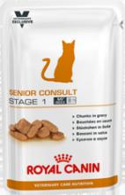 Senior Consult Stage 1 WET (0,1 кг х 12 шт)