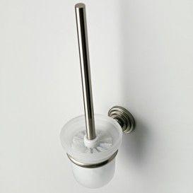Щетка для унитаза подвесная  WasserKraft Серия Ammer К-7000