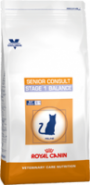 Senior Consult Stage 1 (0,4 кг)