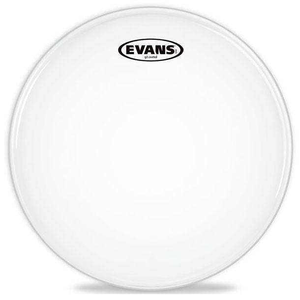 "EVANS B12G2 Coated Пластик для барабана 12"""