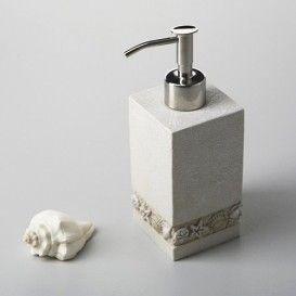 Дозатор для жидкого мыла 290 мл  мл WasserKraft Серия Inn K-4300