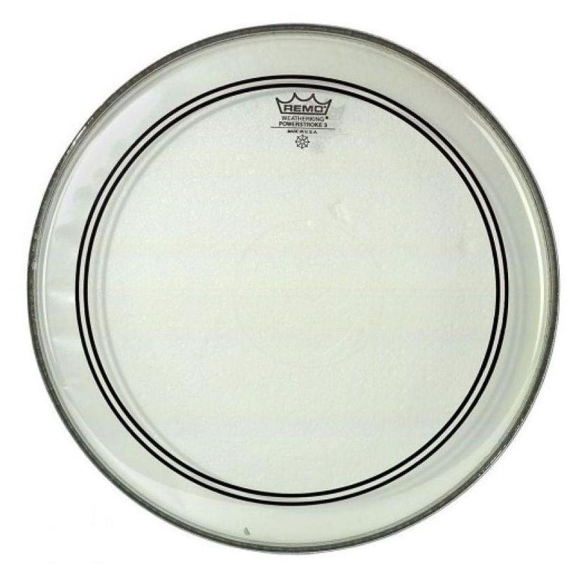 "REMO P4-0310-BP Powerstroke 4 Пластик для барабана 10"""