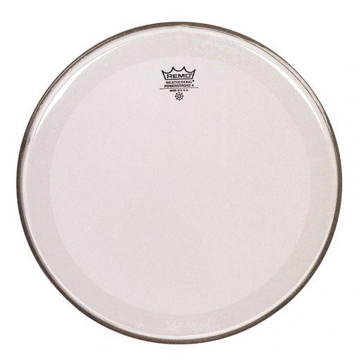 "REMO P4-0313-BP Powerstroke 4 Пластик для барабана 13"""
