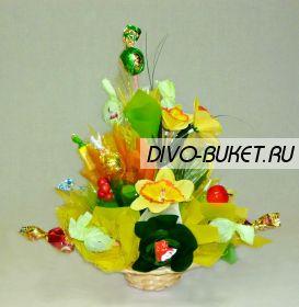 """Букет из конфет №115 """"Орион"""""""