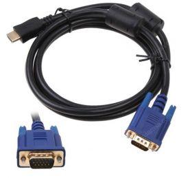 Переходник HDMI и VGA HD