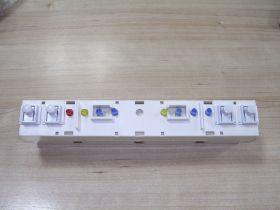 Блок Управления L-130 (2-х компрессорный)