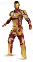Костюм железного человека (iron man)