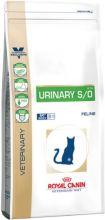 Urinary S/O LP34 (0,4 кг)