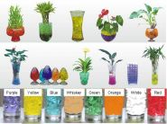 Аквагрунт для цветов