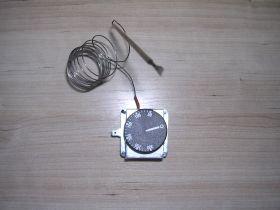 Эл_Терморегулятор TU 3P ST LP 4537/1,5м/50-300°С/16A/400B (зам EGO5534062807)