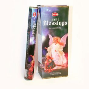 благовония HEM Hexa DIVINE BLESSINGS Божественное благословление