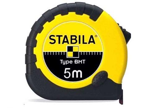 Карманная рулетка STABILA BM 40 5м х 19мм