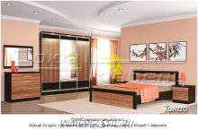 Спальня Токио 3