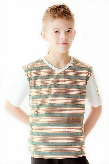 Джемпер для мальчика Старт