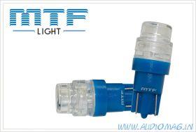 MTF T10 бесцокольная линза из оптоволокна 5500K
