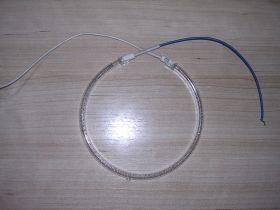 Аэрогриль ТЭН d-15cm (стекло) 1400W