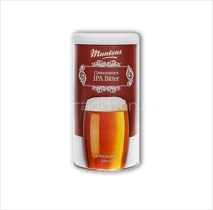 Пивная смесь IPA Bitter 1,8 кг