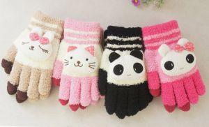 Кавайные перчатки