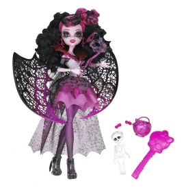 Кукла Дракулаура (Draculaura), серия Хэллоуин, MONSTER HIGH
