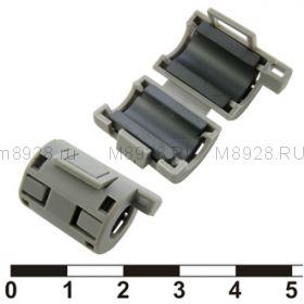 Ферритовый фильтр ZCAT1518-0730 (grey)