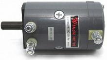 Мотор 24v для лебедок Comeup серии DV и DS.