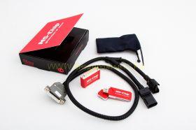Чип Тюнинг двигателя для Toyota Land Cruiser 200