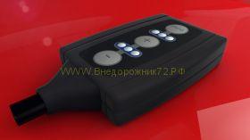 Датчик отклика педали газа Boost (Дизель) для Toyota Land Cruiser Prado 150