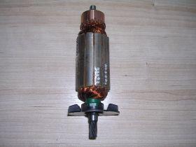 Якорь Электропила ПД-3-70 7 зуб.(Фиолент)