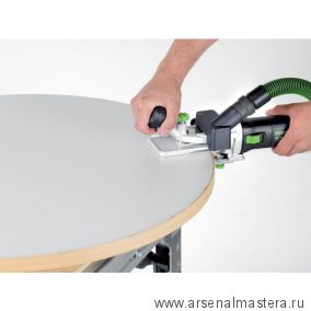 Модульный кромочный фрезер FESTOOL MFK 700 EQ-Plus в систейнере
