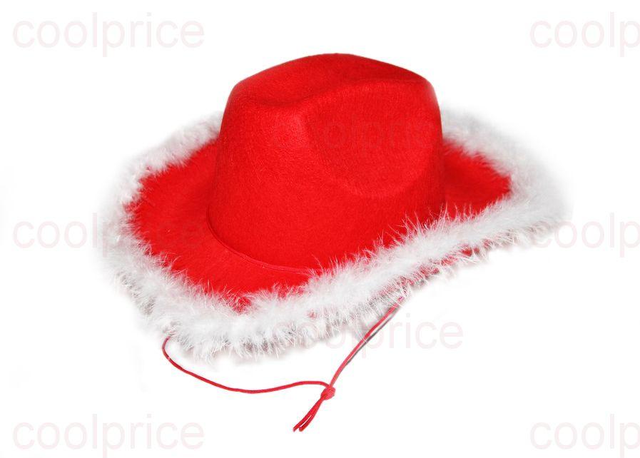 Ковбойская шляпа, женская