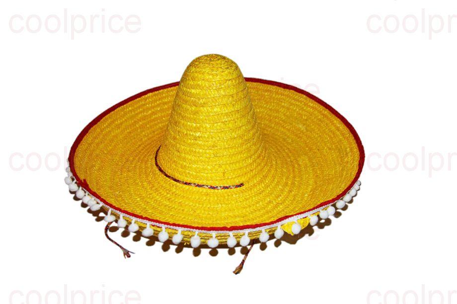 Сомбреро мексиканское