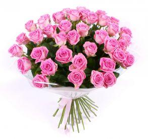 Розовая мечта 4